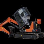 Excavatoare mini Hitachi ZX 38 dealer