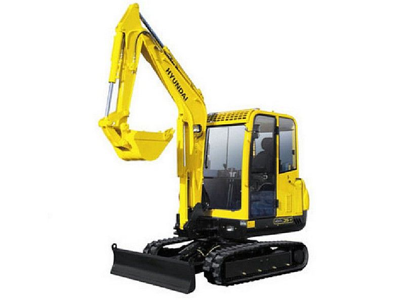 Excavatoare mini Hyundai R 15 dealer
