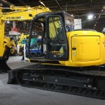 Excavatoare pe senile New Holland E 140 dealer