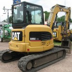 MiniExcavator Caterpillar 305 second hand