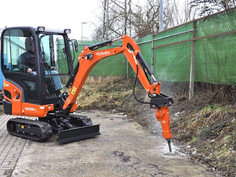 excavatoare mini kubota kx 016 dealer