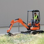 excavatoare mini kubota u 17 dealer