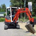 excavatoare mini kubota u 20 dealer