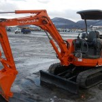 excavatoare mini kubota u 30 dealer